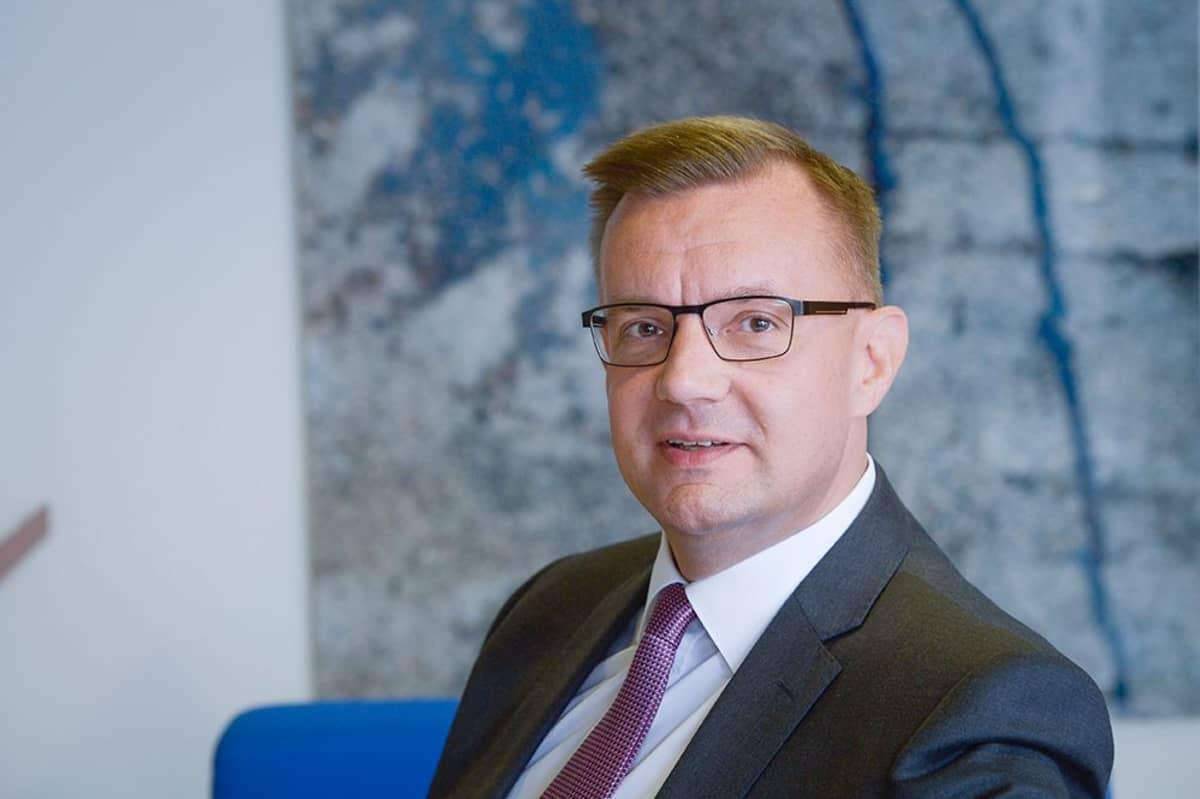 Juha Jolkkonen