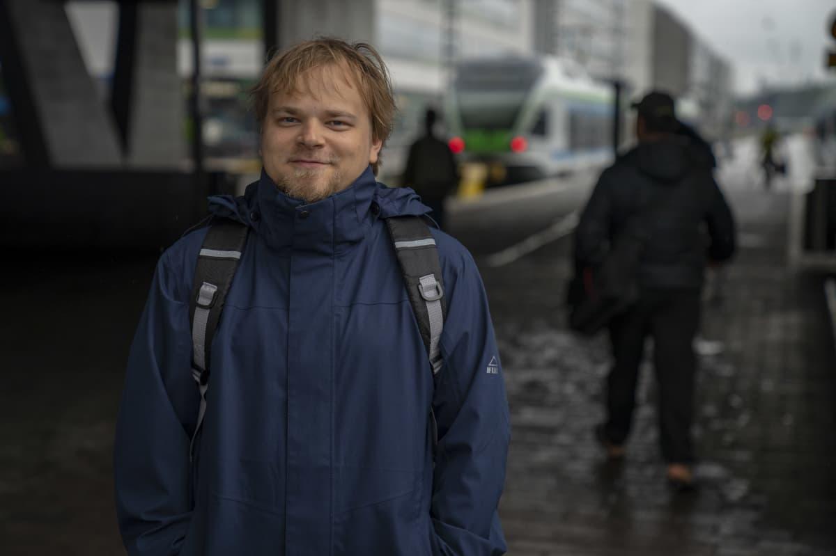 Jere Mäkisalo