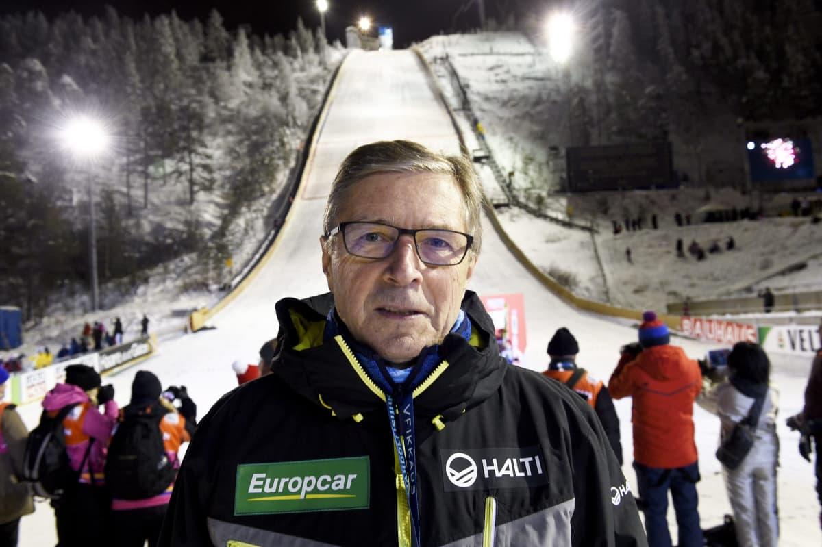 Markku Haapasalmi