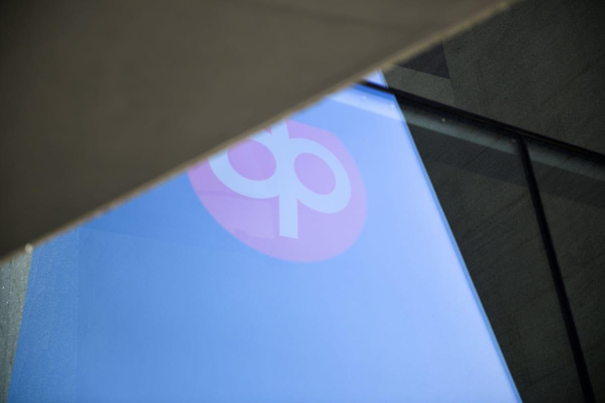 OP:n logo.