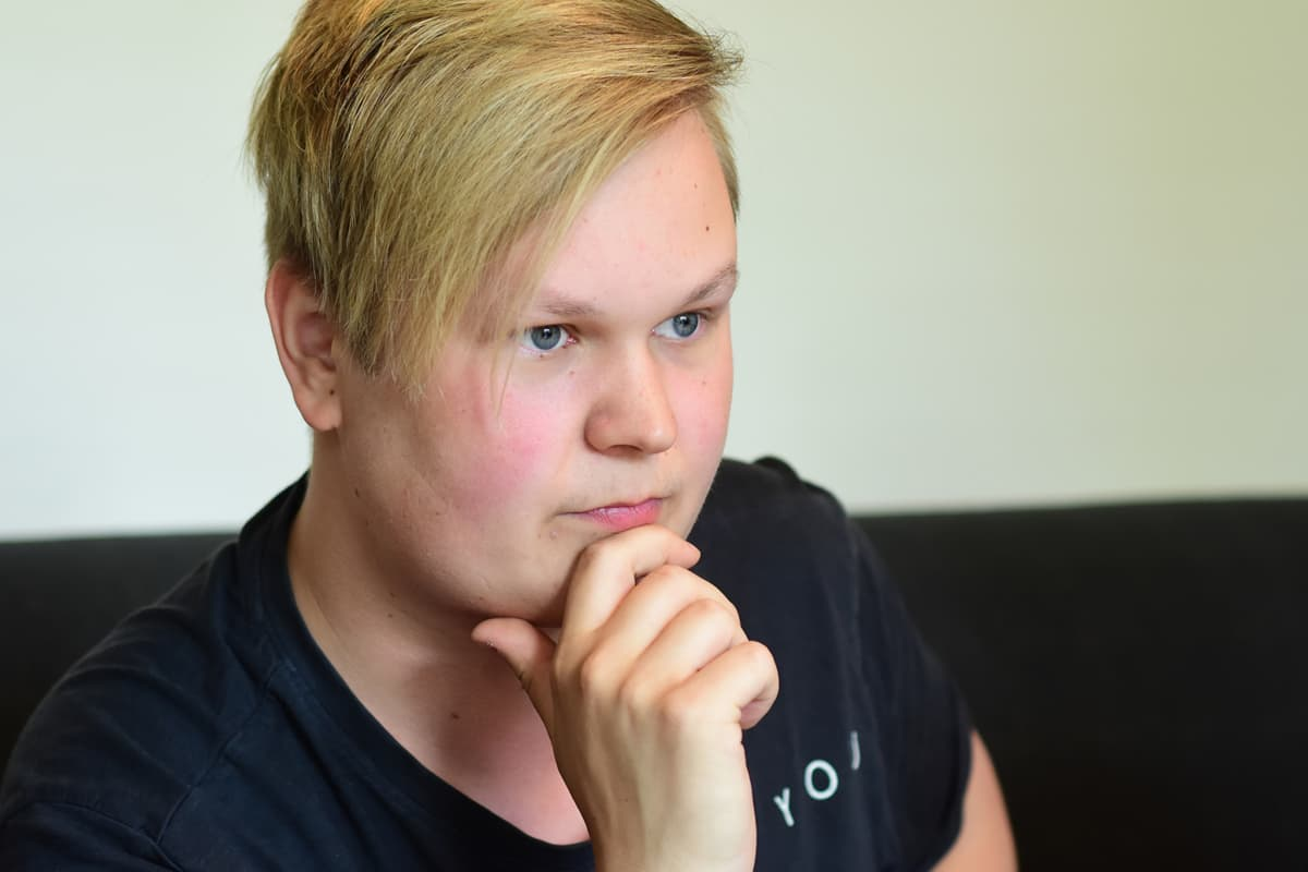 Mikko Nykänen