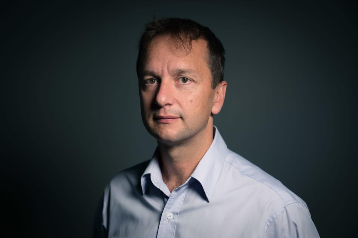 Heikki Valkama, Helsinki, 5.9.2018