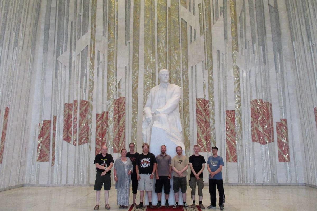 Lenin-museo, Uljanovsk
