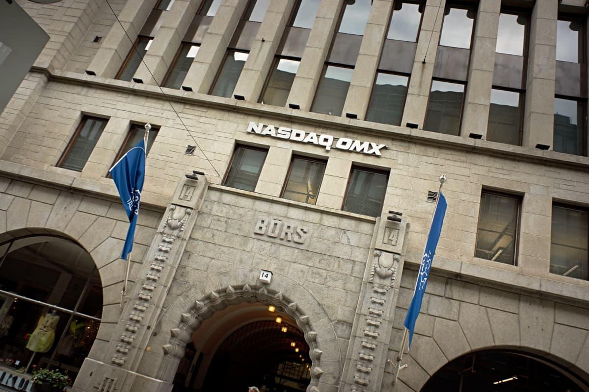 Helsingin pörssi