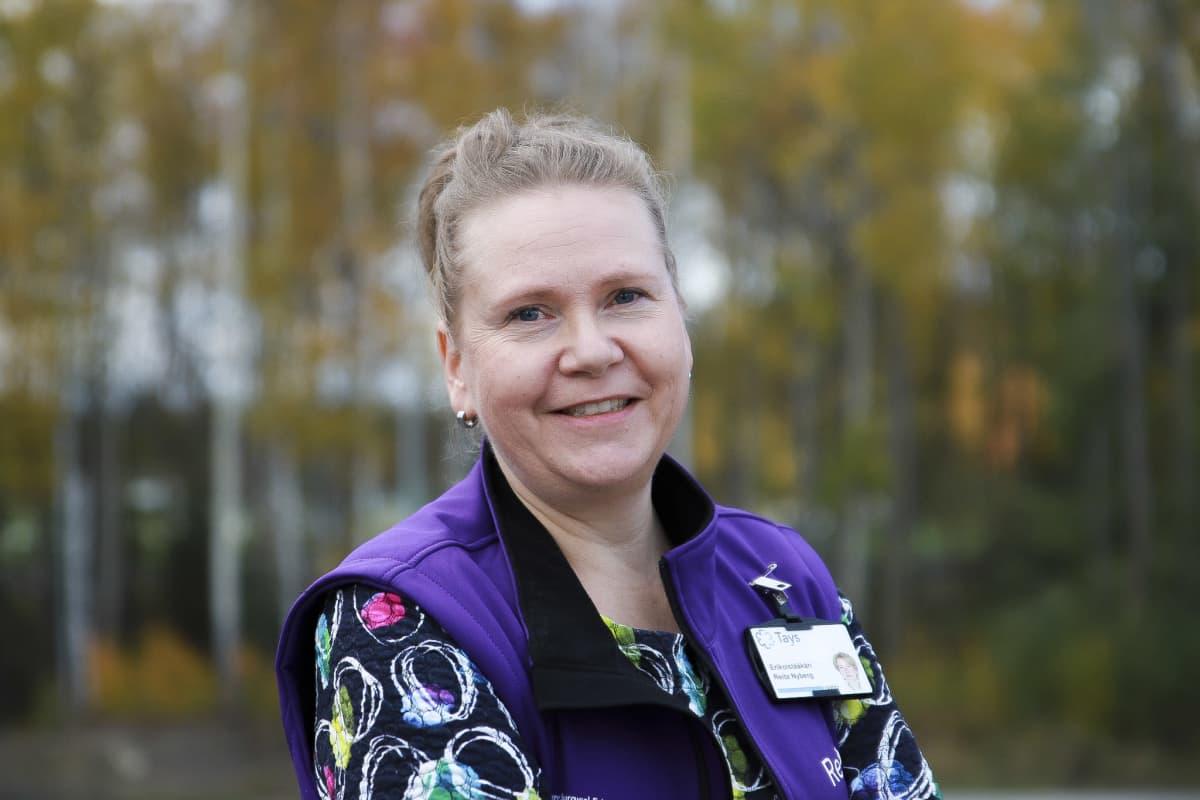 Reita Nyberg