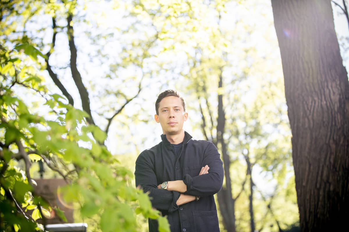 Pascal Engman