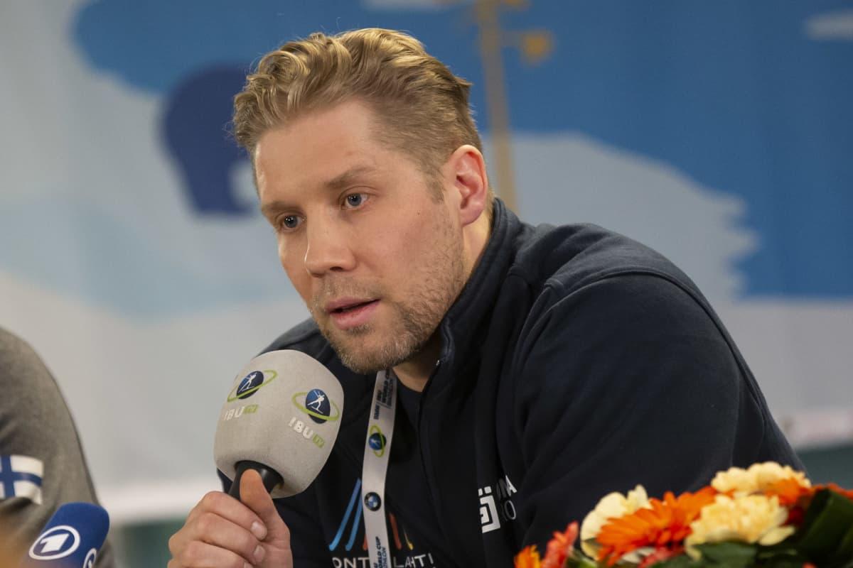 Tomi-Pekka Riihivuori
