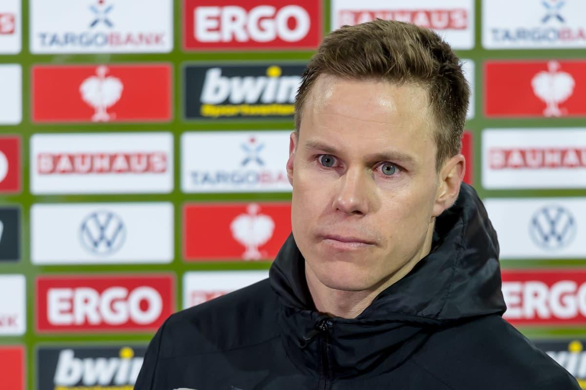 Niklas Moisander päätyi Malmön miehistöön kesäkuun lopussa 2021.