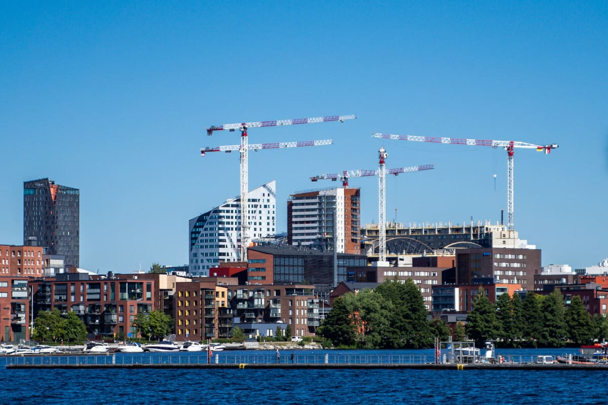 Tampere.