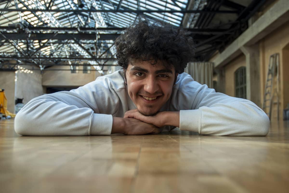 Youssef Asad Alkhatib