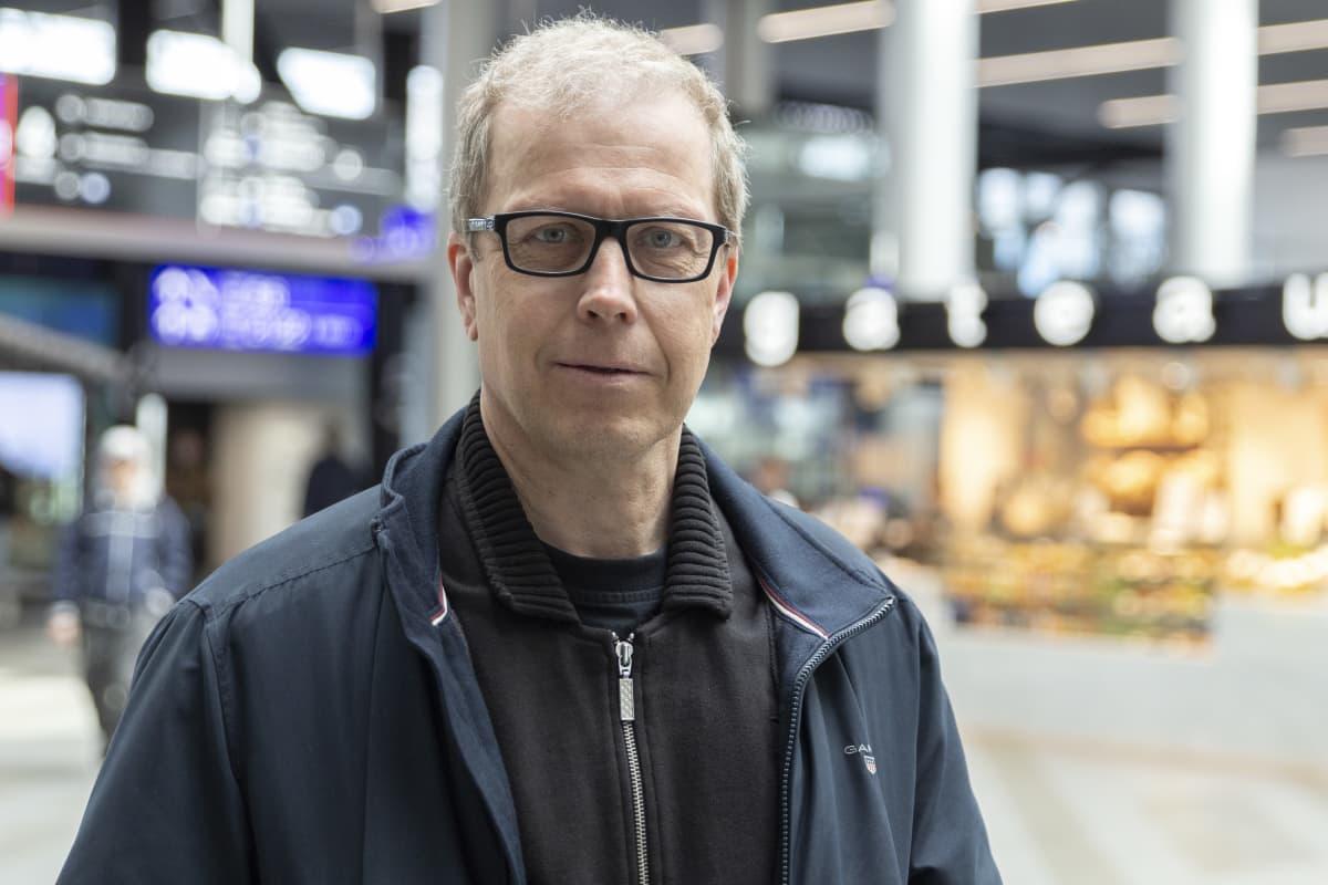 Voxpop Triplassa. Juha Siitonen
