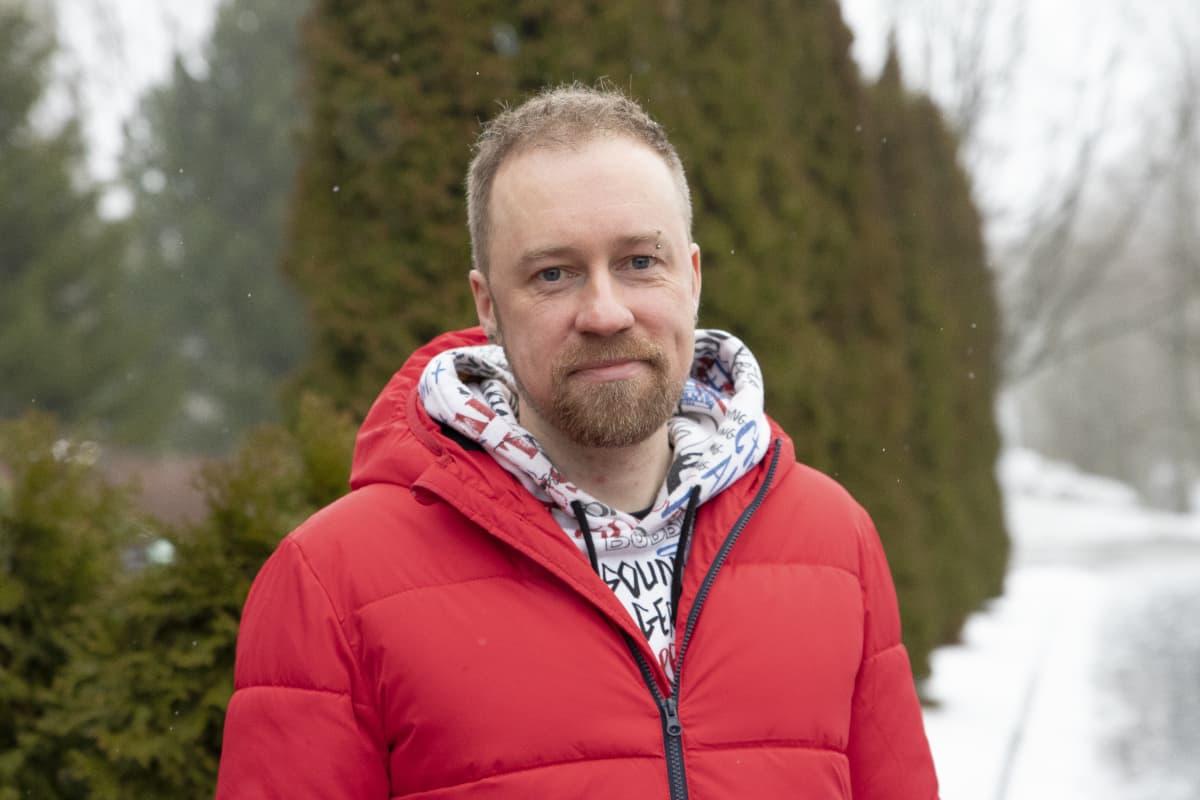 Sami Karjalainenmainostoimistoyrittäjä
