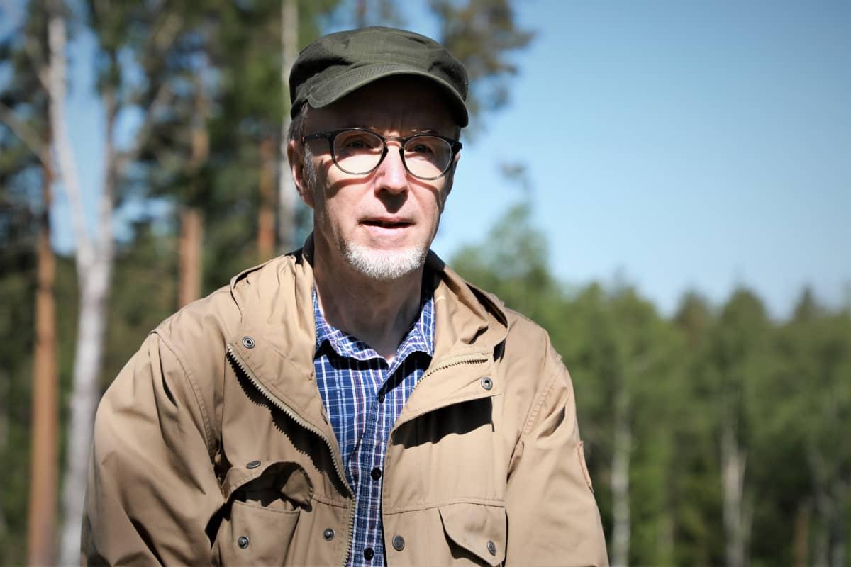 Timo Kuuluvainen