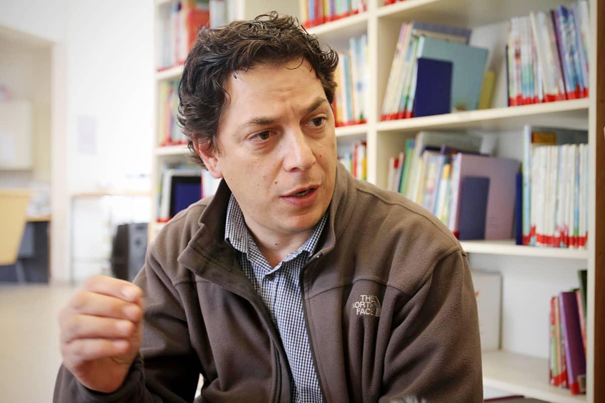 Fadi Siudan