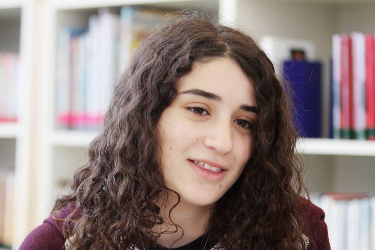 Yasmine Shibli