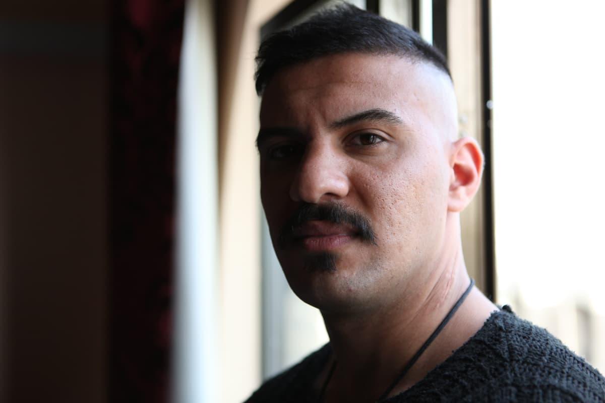 Ali al-Hajjar käännytettiin Suomesta Irakiin kesällä 2016. Vuoden päästä häntä puukotettiin Bagdadissa.