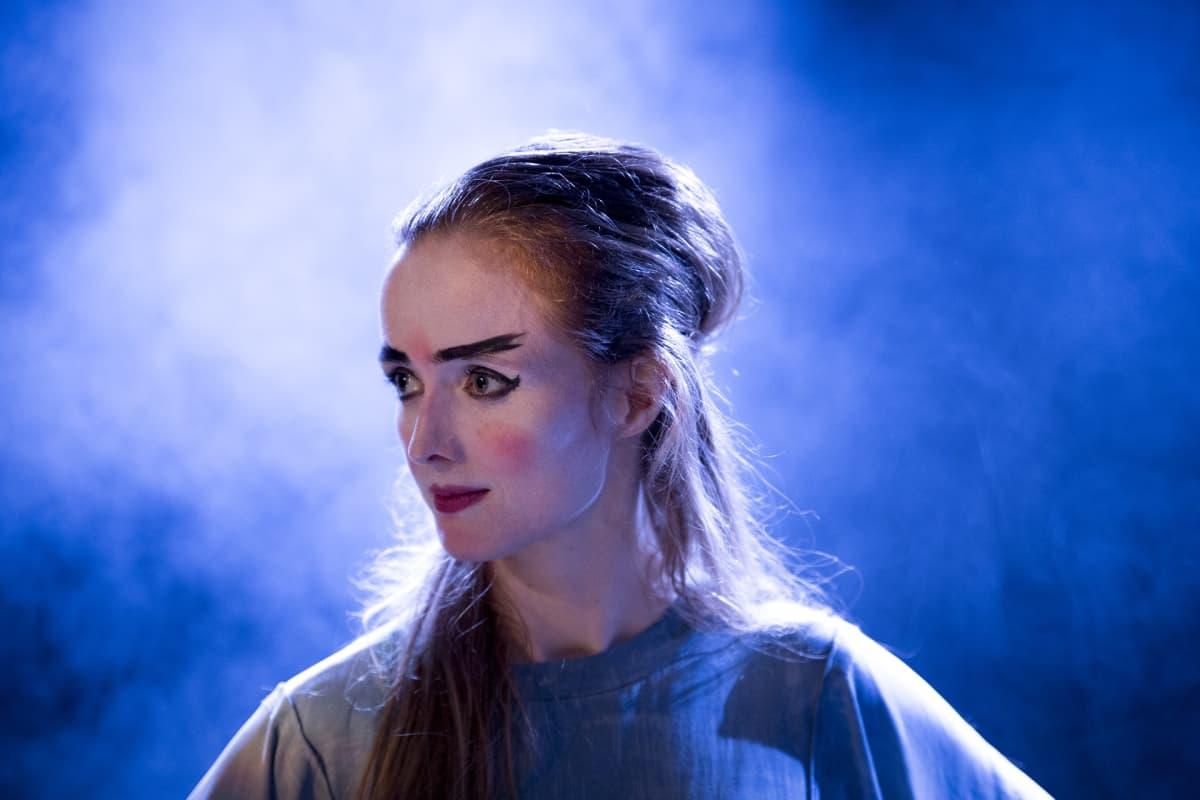 Nora Sandholm-Azémar, Wusheng Company