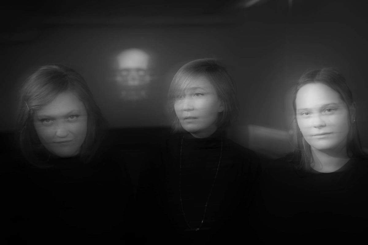 Sinna Virtanen, Felicia Honkasalo, Akuliina Niemi