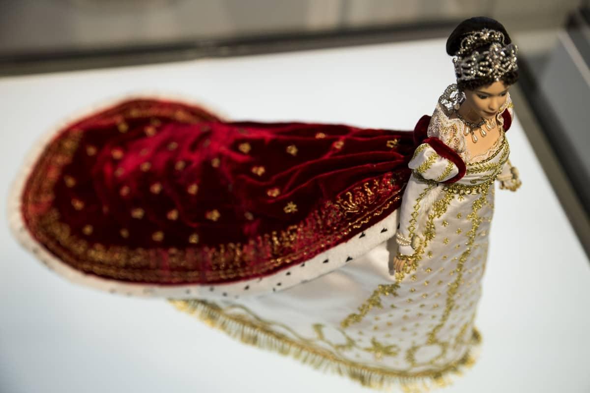 Barbie, Giuseppina Bonaparte