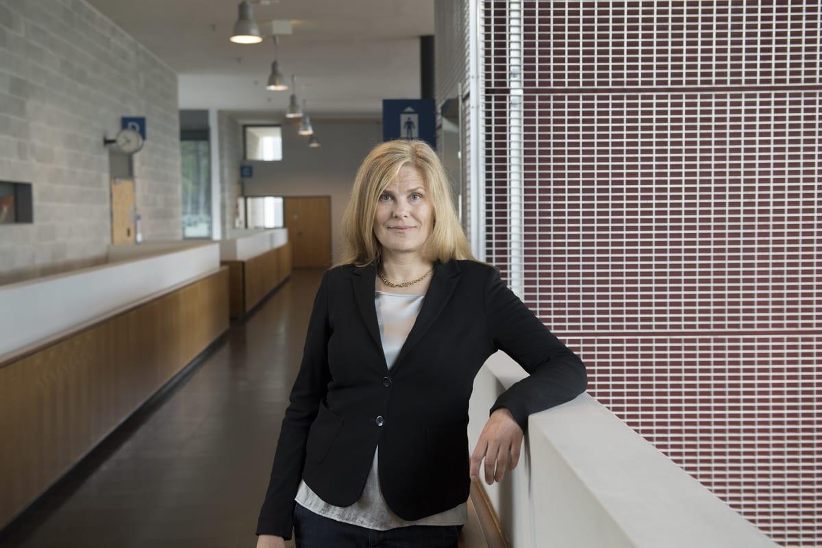 Mira Karjalainen