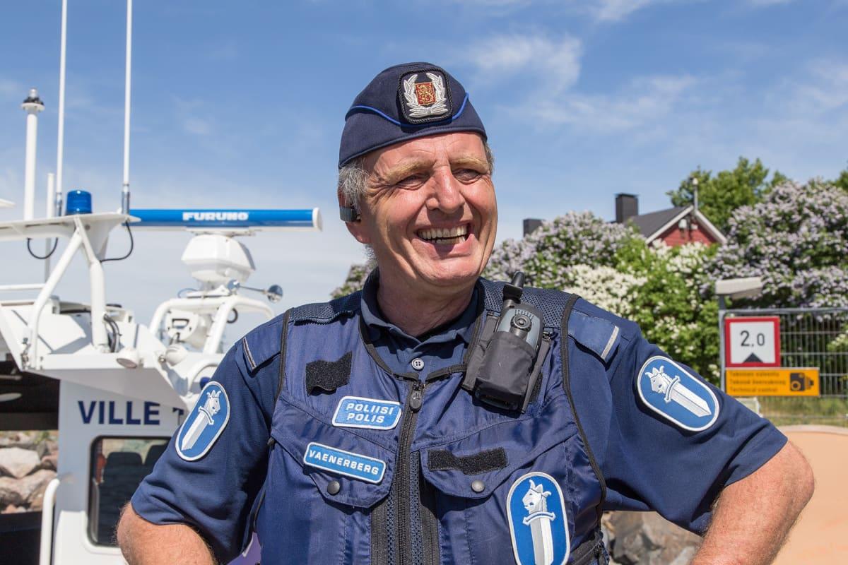 Richard Vaenerberg
