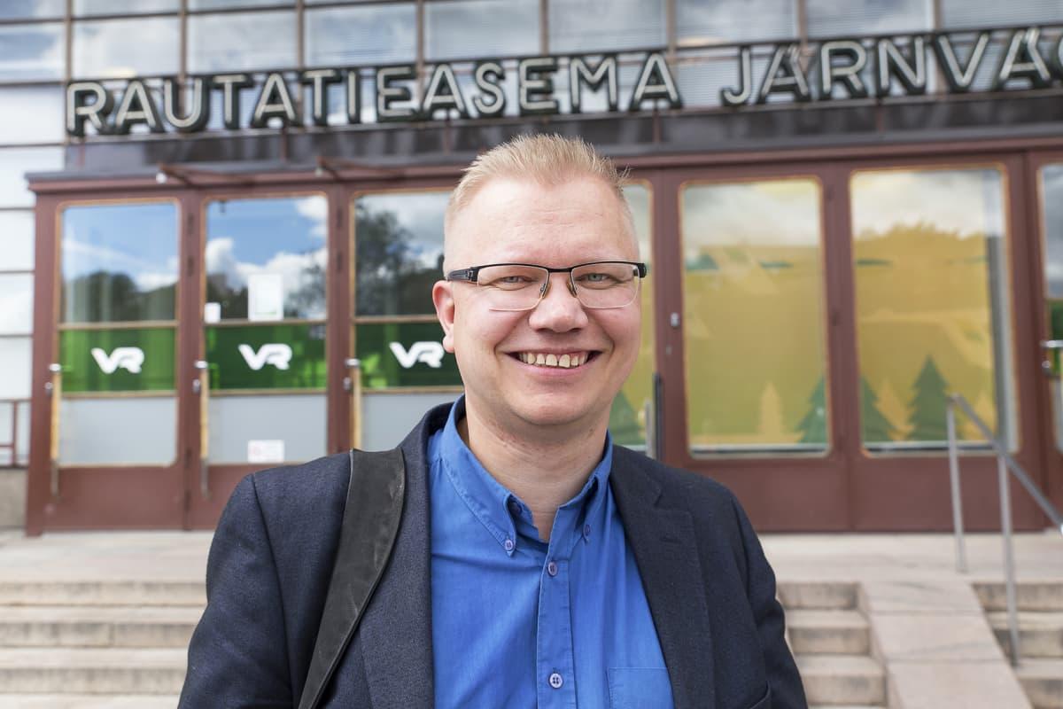 Mikael Montonen
