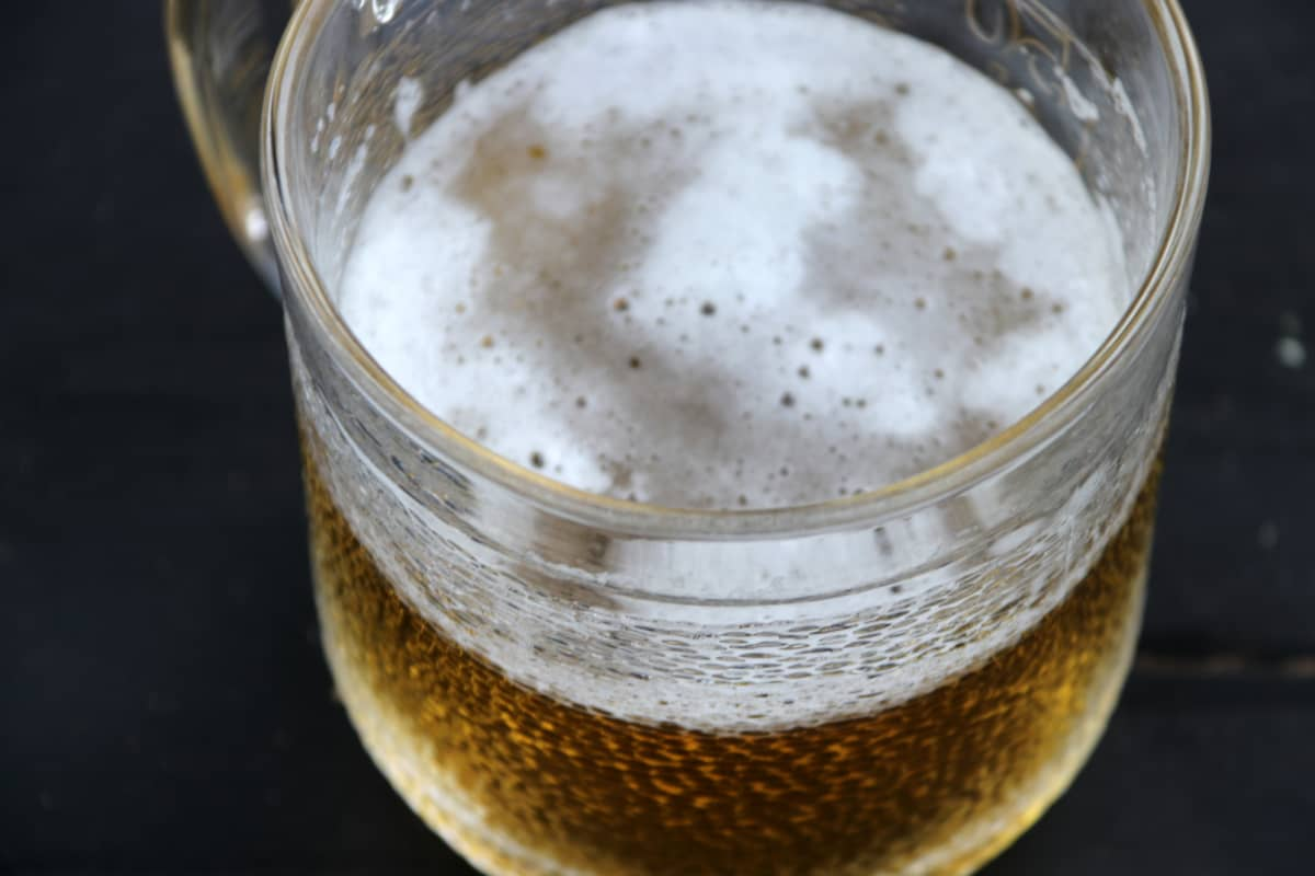 Olutta.