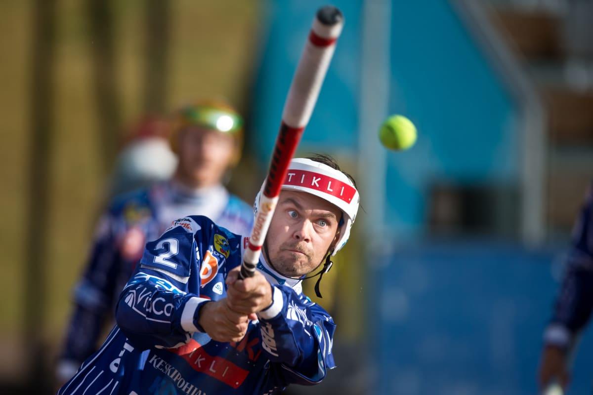 Sami Haapakoski, Vimpelin Veto