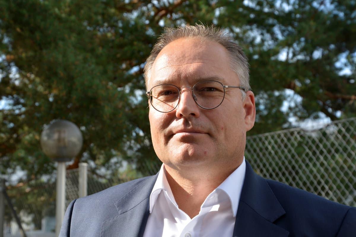 Olaf Bongwald