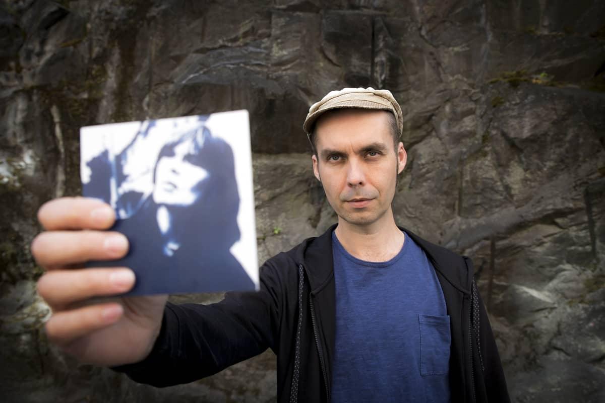 Antti Nylén, Nico