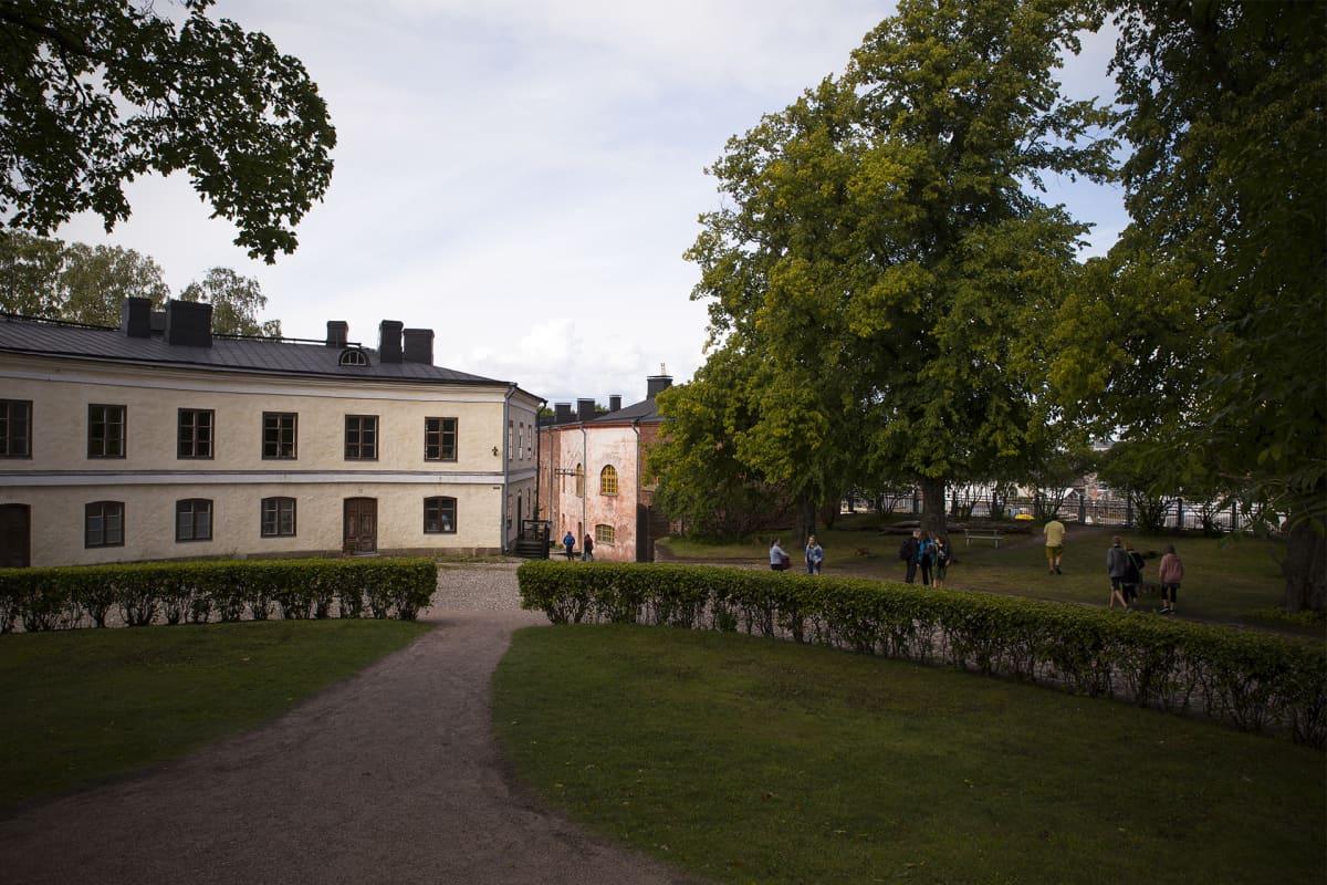 Suomenlinna.