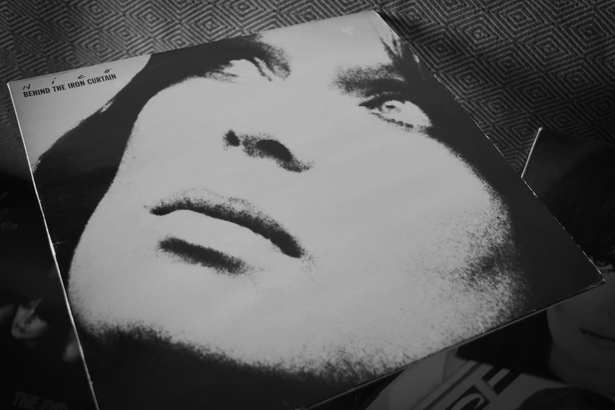 Nico, Behind the Iron  Curtain