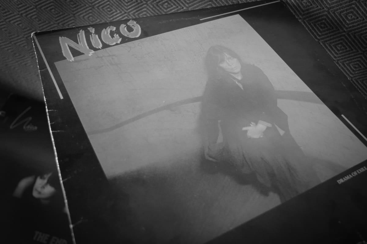 Nico, Drama of Exile