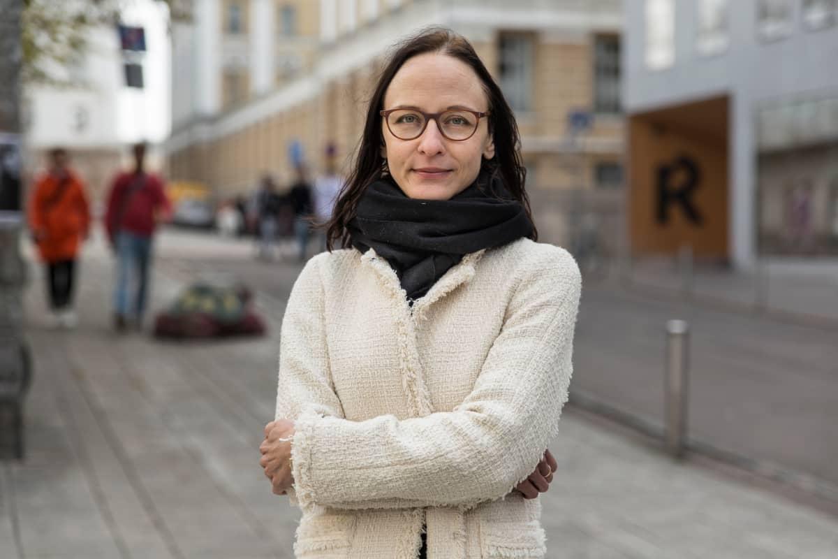 Henrietta Grönlund