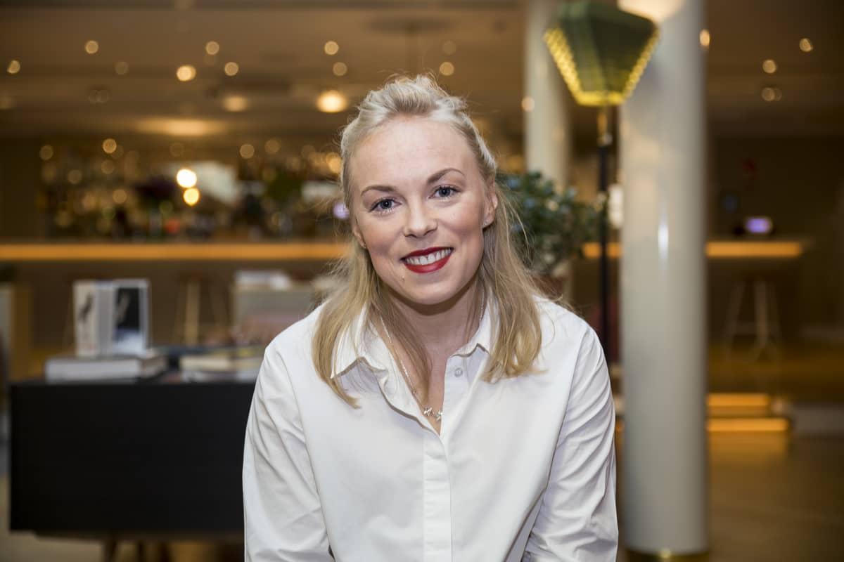 tutkija Linda Turunen