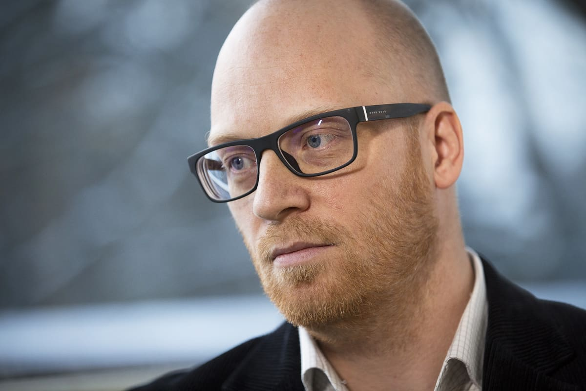 Tuomo Kalliokoski