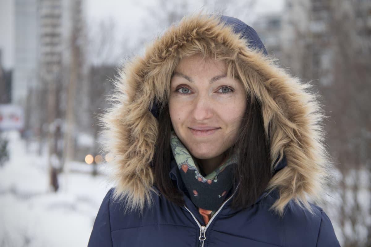 Anastasia Bauer