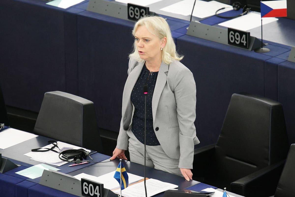 Kristina Winberg