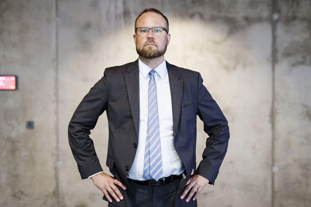 Antti Sundberg