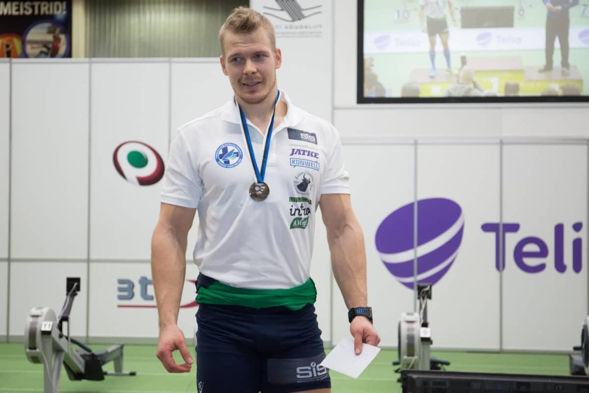 Joel Naukkarinen
