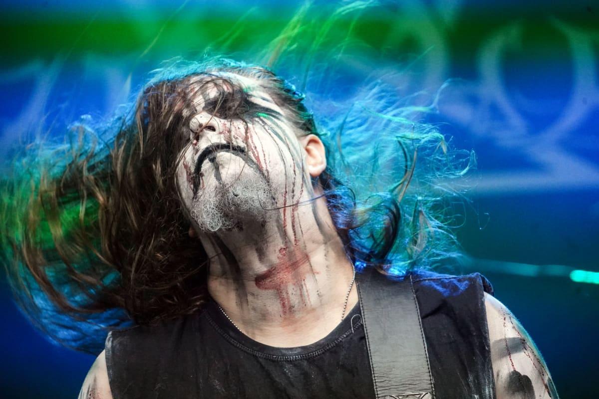 Azaghal, black metal, Kaltenbach