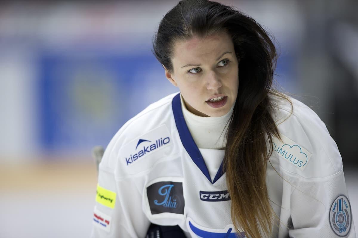 Anne Pohjola