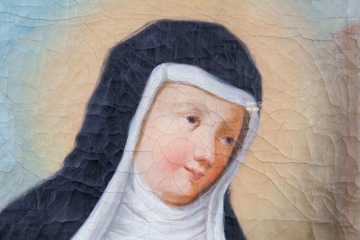 Hildegard Bingeniläinen