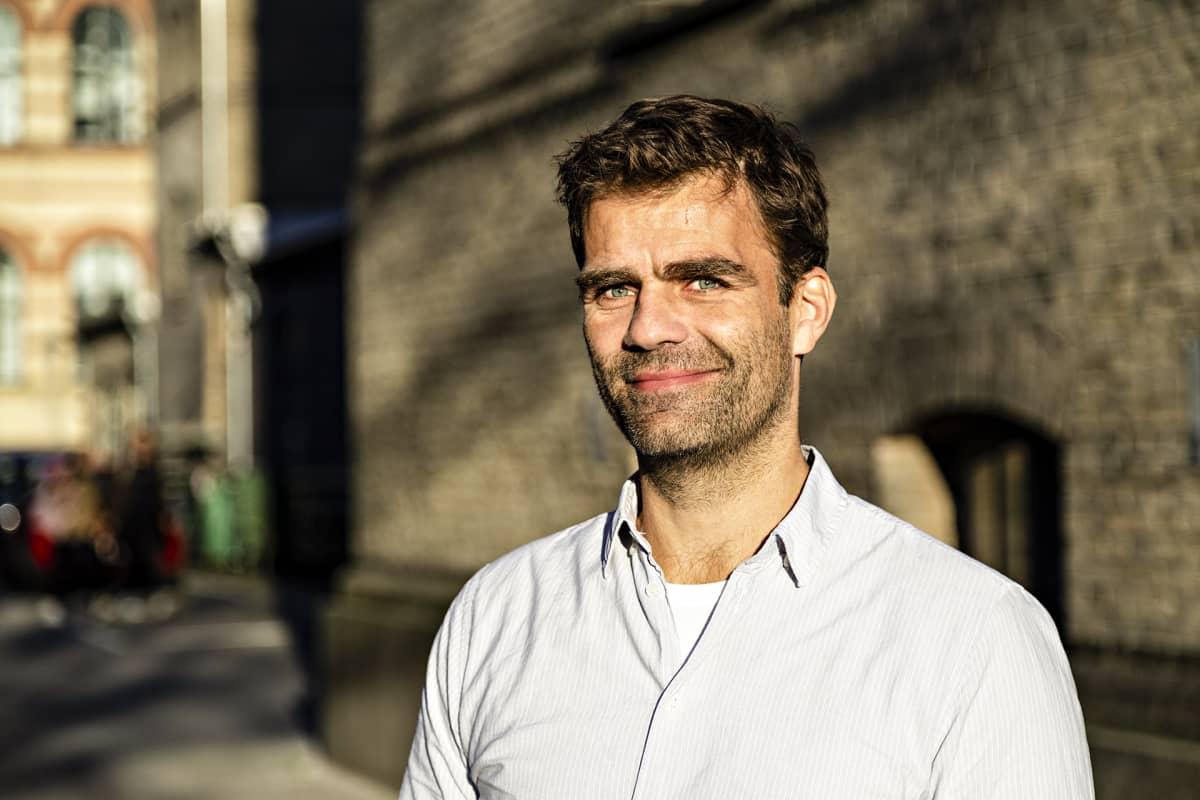 Henrik Erdman Vigh