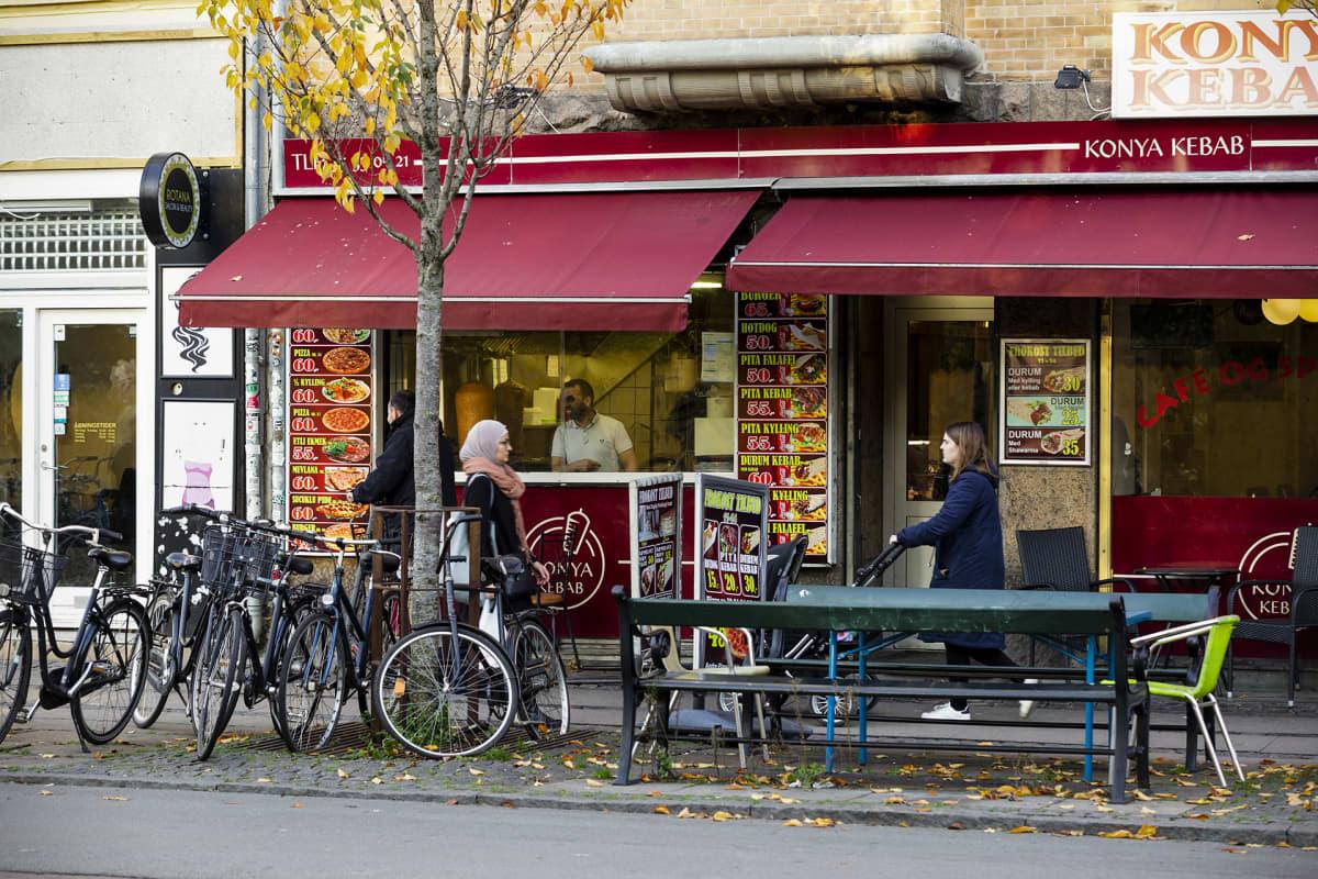 kebab-kioski