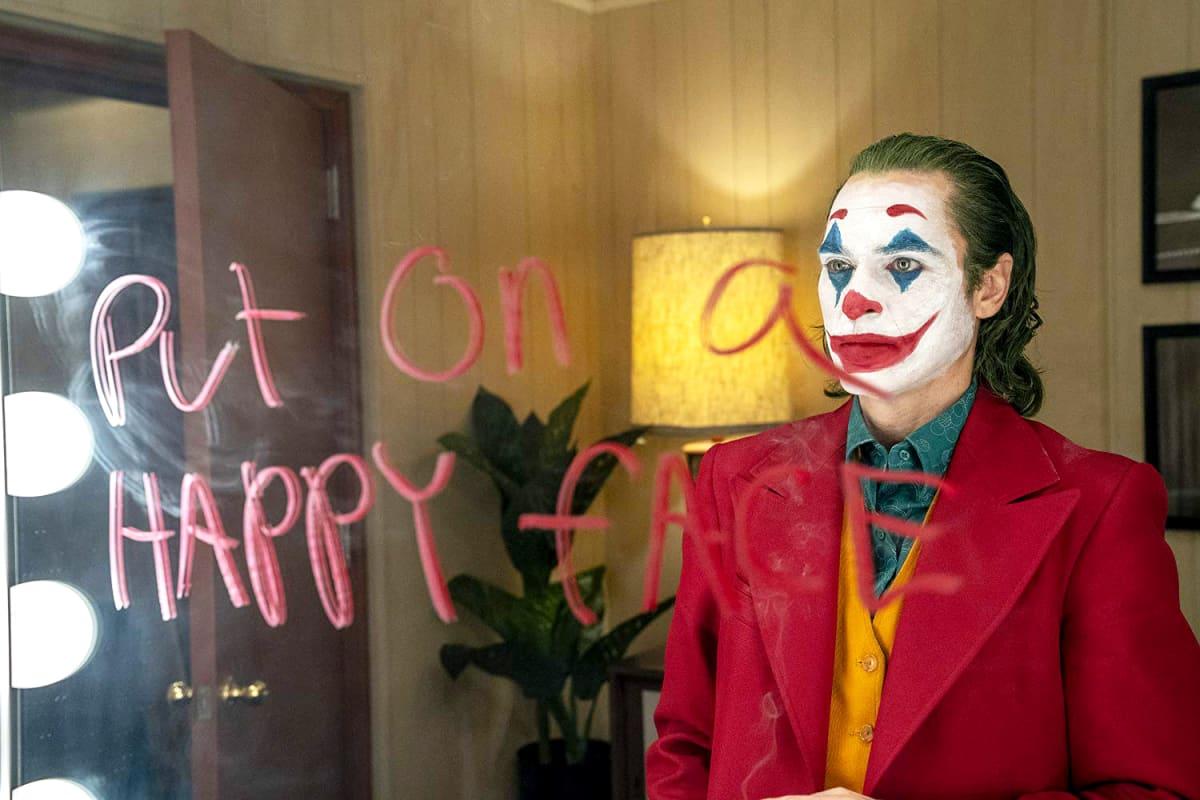 Joker -elokuva