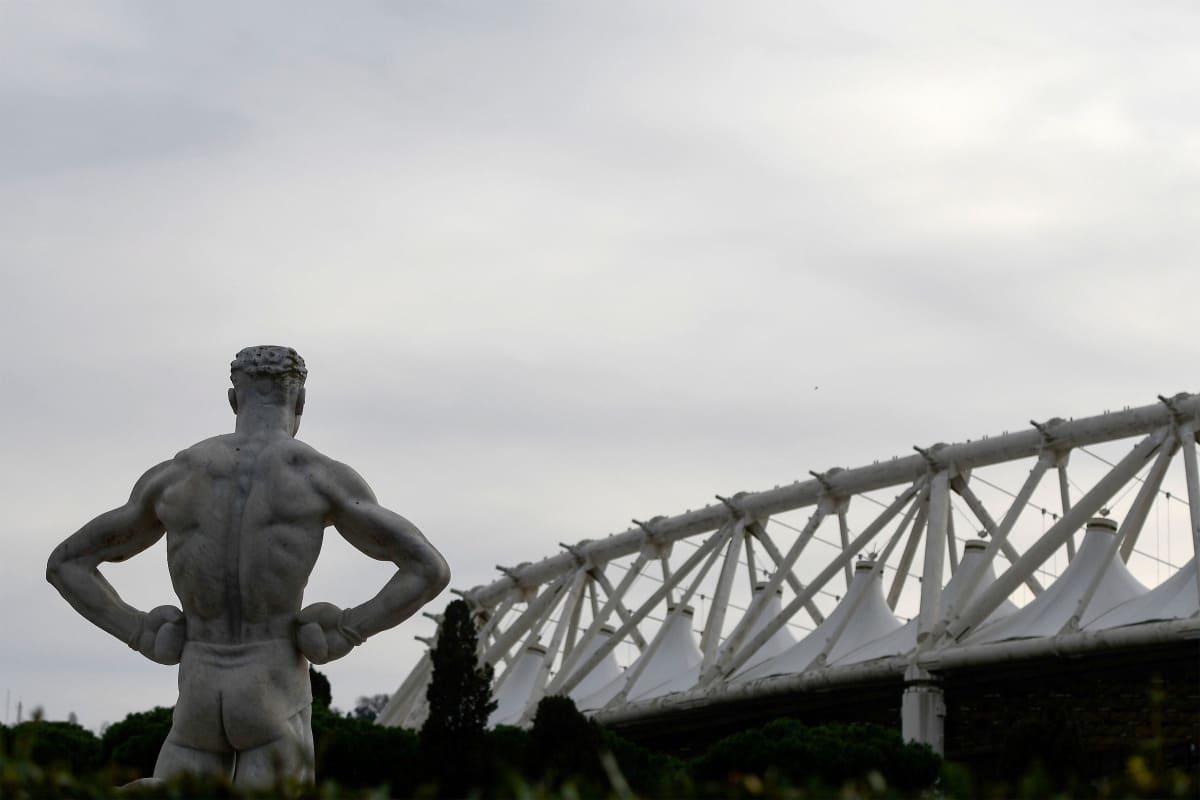 Rooman olympiastadion