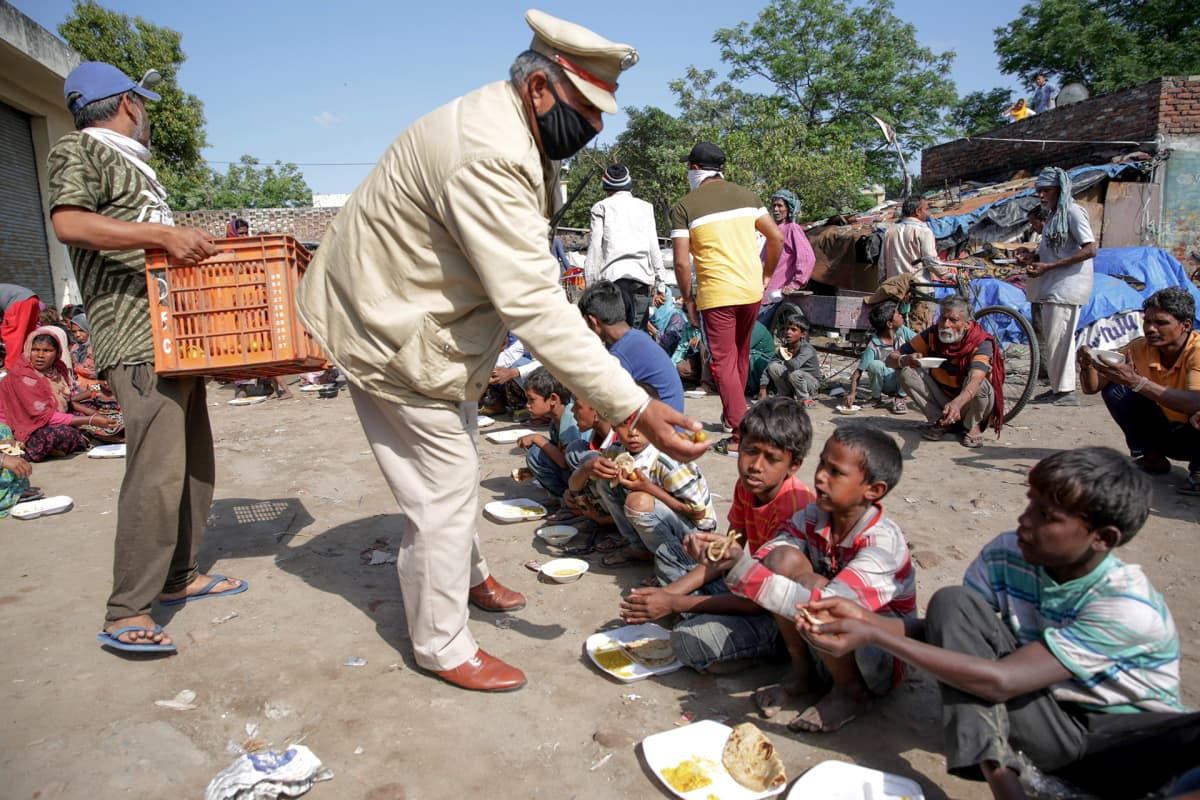 Ruoka-apua