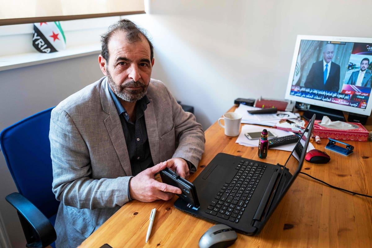 Anwar al-Bunni