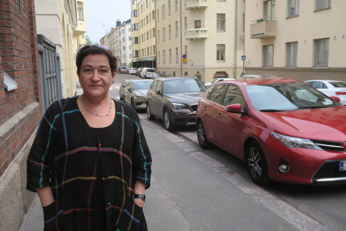 Ulla-Maija Forsberg